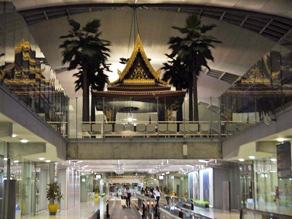 タイ・チェンマイ旅行記