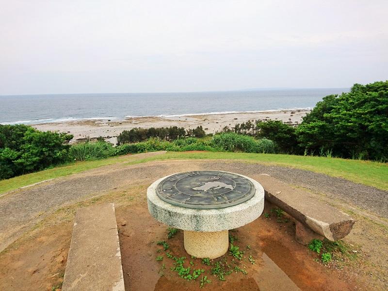 奄美大島あやまる岬