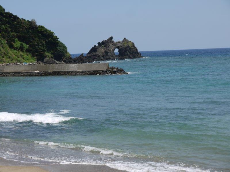 奄美大島、大金久ふれあいパーク