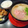【大阪】守口市の麺屋とり仁は濃厚ラーメン好きに絶対おすすめ!