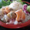 【東大阪】なんと500円のランチ!魚輝水産で漁師丼を食べてみた