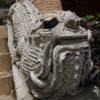 謎の生物を発見!山頂の寺ワット・プラ・タート・ドーイ・ステープ
