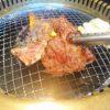 【東大阪】布施駅近くで焼肉ランチ!焼肉王道の980円の焼肉定食