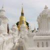 ここは真っ白な世界!タイの寺院ワット・スアン・ドーク
