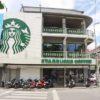 【タイ】チェンマイのスタバが快適♪旅先のWiFiと充電について