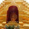 【タイ】チェンマイの旧市街はアレもコレも色々と魅力的で面白い!