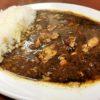 【大阪】南船場で辛激屋の黒カレーは辛い辛い辛い!でも美味い