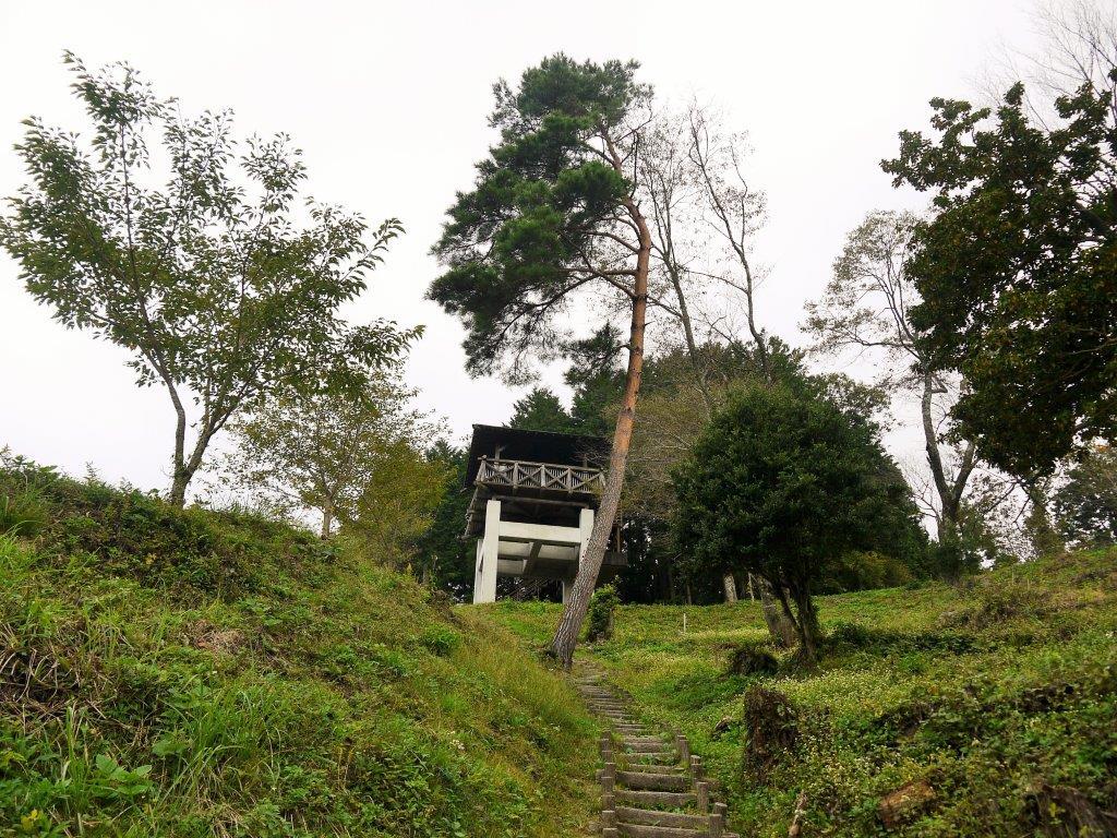 農村景観日本一