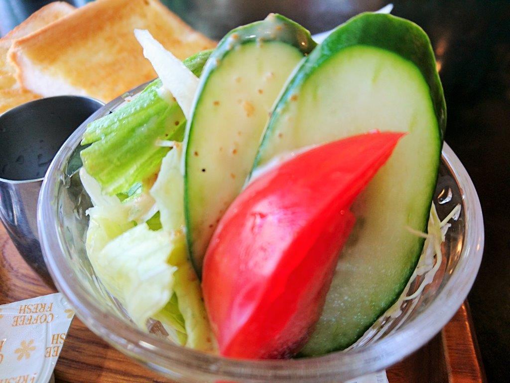 中津川の喫茶店サボリ