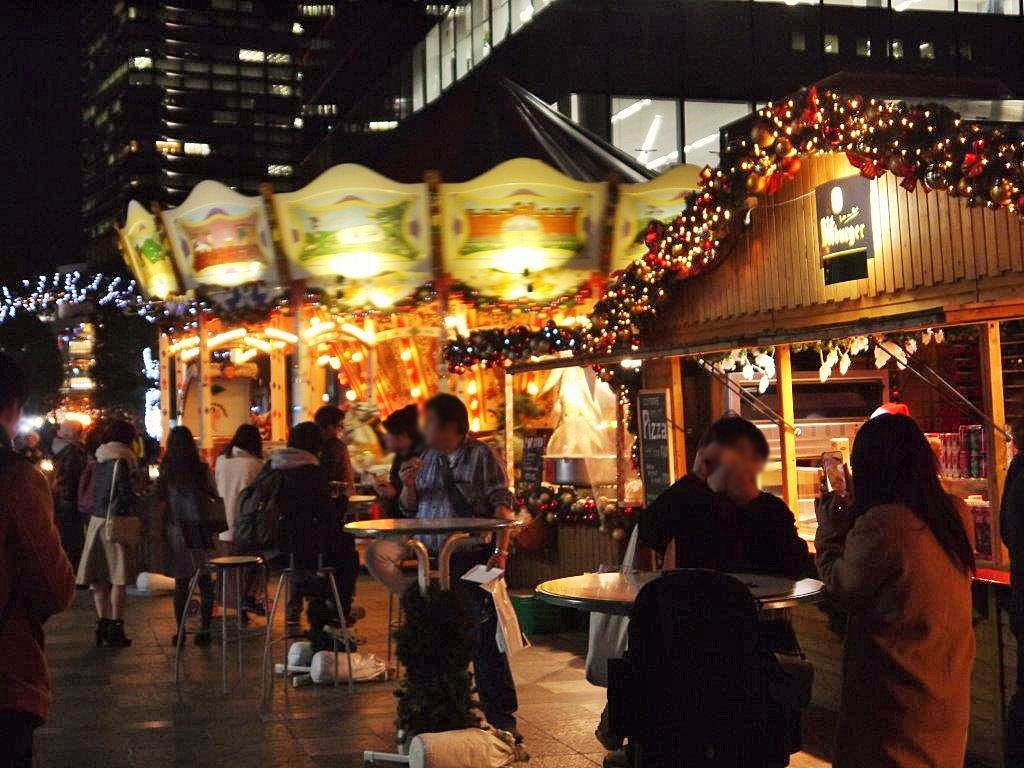 大阪ドイツマーケット