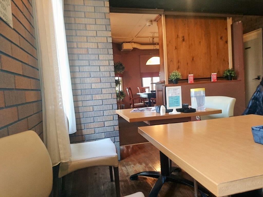 京都デコカフェ