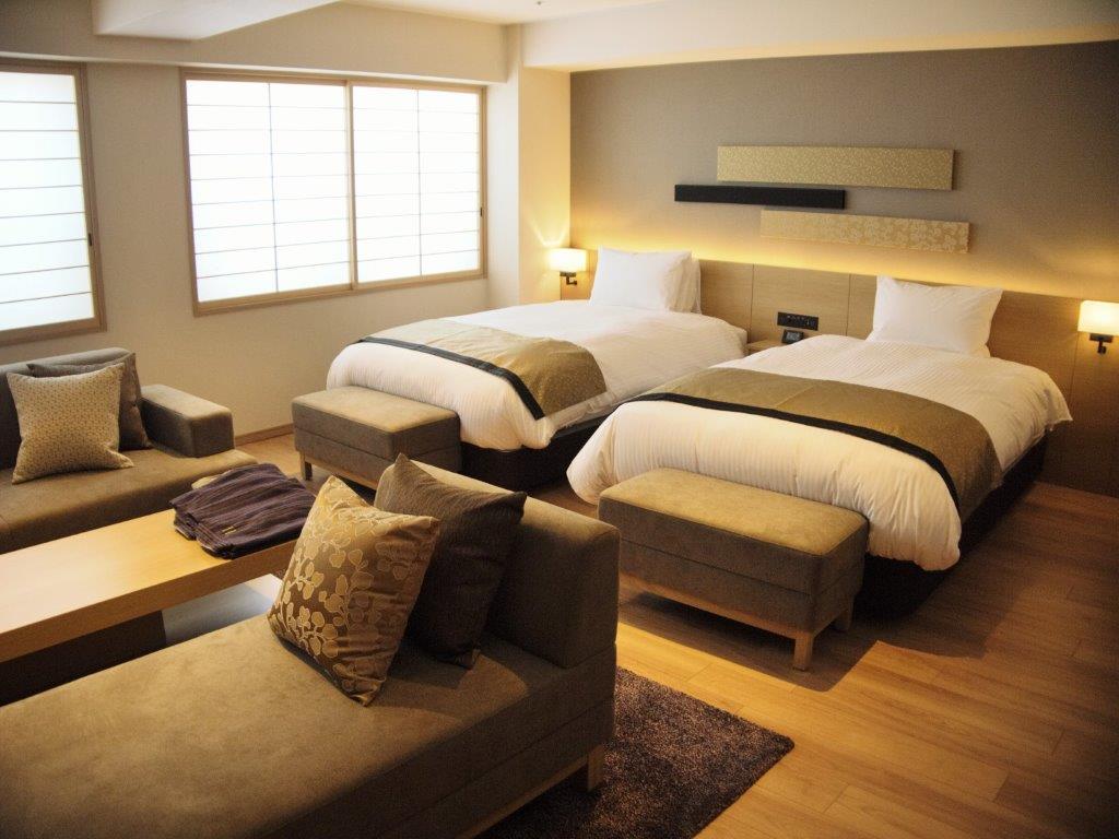ホテルインターゲート京都