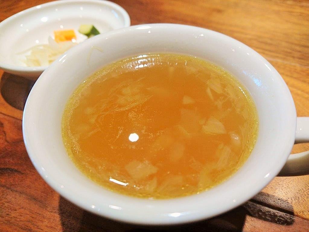 コバチ咖喱