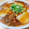 【和歌山】醤油が決め手の和歌山ラーメン!中華そば まるやま
