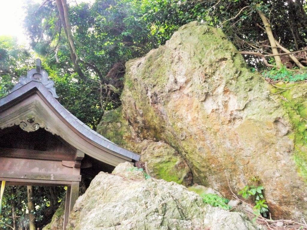 姉川古戦場、徳川本陣跡