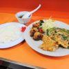 【大阪】京橋で「ザ!食堂」的な中華料理 大陸に行ってみたら…