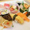 【和歌山】岩出の大漁寿司で1,000円ランチ!創作性あって個性的