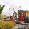 【伊勢湾岸】まるで遊園地なサービスエリア!刈谷ハイウェイオアシス