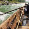 【長野】天竜川の渓流を行く!天竜舟下りは清涼とスリルの35分間
