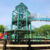 大阪城公園のランチにUber Eats!子供天守閣で遊ぶ時におすすめ