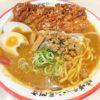 【なんば】愛知でも高知でもない!難波の麺乃國で濃厚みそかつラーメン