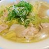【和歌山】うん!この味だ!らぐまんラーメンはやっぱり美味しい!