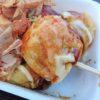 【大阪】新世界でたこ焼き食べるなら「かんかん」が人気あるね!
