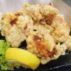 【なんば】鳥屋なんばCITY店の「唐揚げ定食」がサックサクで旨っ♪