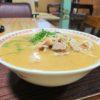 【鳥取】四十曲モーテルの味噌ラーメンは最高だ!猫も沢山いるぞ…