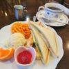 【岡山】津山市で喫茶店モーニング!「むぎわらぼうし」おすすめだ