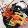 【和歌山】串本の究極グルメ!樫野釣公園センターの伊勢海老天丼
