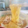 【大阪】山中渓でランチ!駅前の大衆食堂の中華そば&おでんが激ウマ