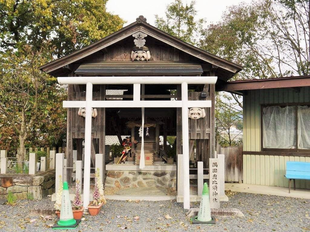 隅田恵美須神社
