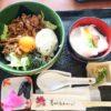 【奈良】葛城山頂で鴨肉ランチ!かつらぎ高原ロッジで食べよう