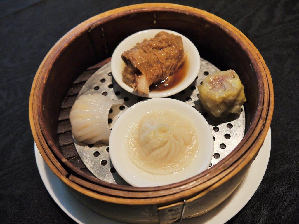 ウェスティンホテル大阪 中国料理「故宮」