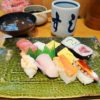 【天満】寿司ランチが500円!?天神橋筋商店街5丁目 すし政 中店