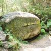 【大阪】ハンバーガー岩は「ほしだ園地」の不思議パワースポット