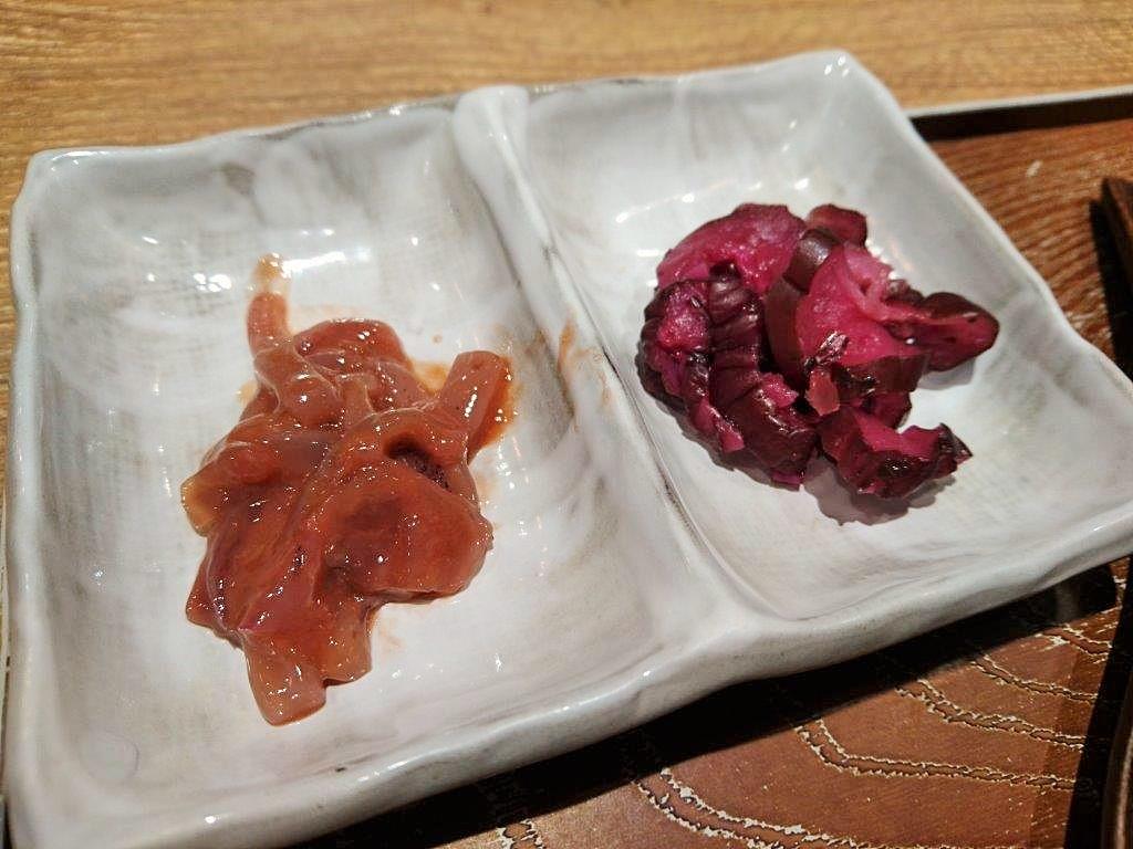 高木鮮魚阪急梅田店