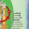 【天満】扇町公園の遊具マウンテンスライダーとガキ大将の座