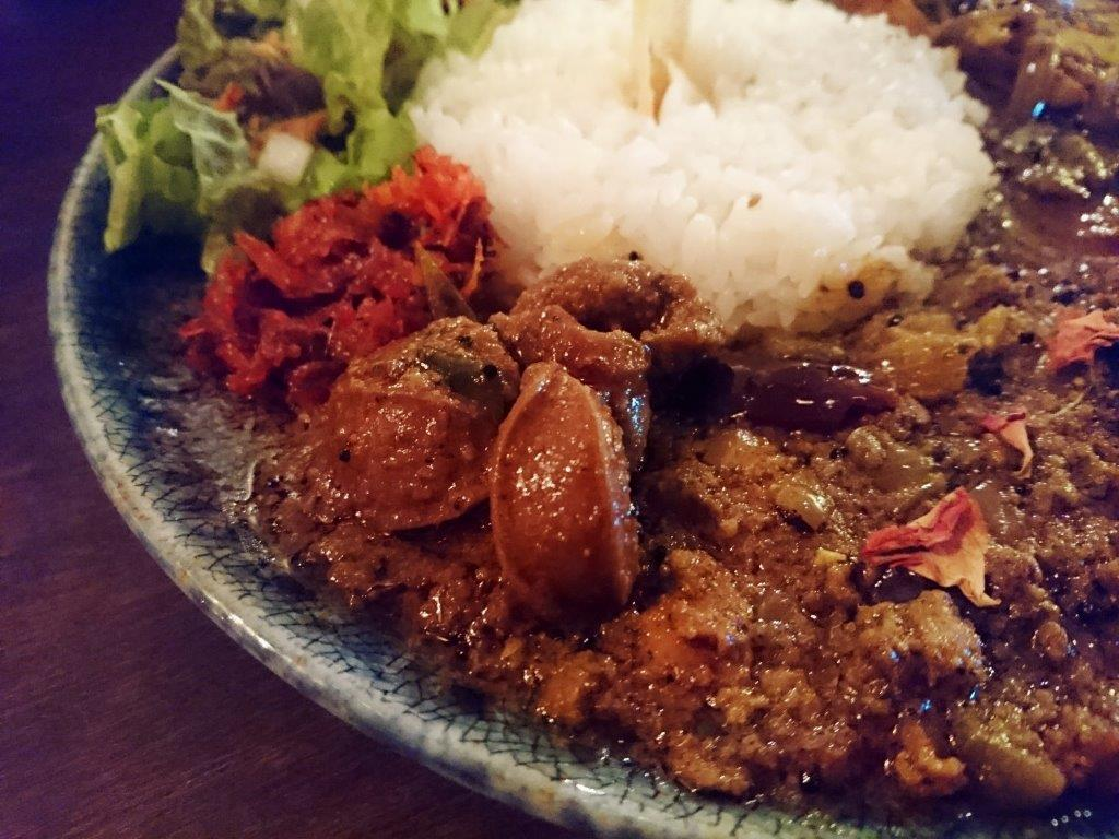 curry bar nidomi(ニドミ)