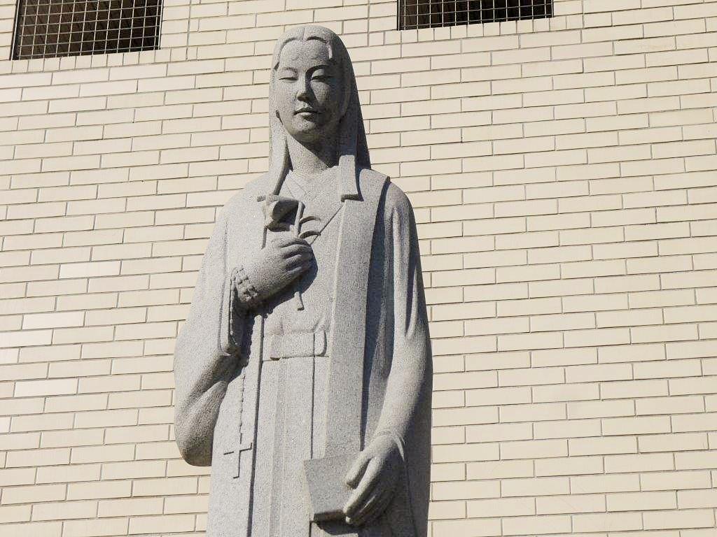 カトリック玉造教会