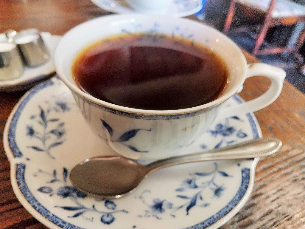 カフェ ドメニカ