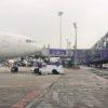 【タイ旅行記】出発の前日にスマホが壊れ、バンコクの空港で停電に…