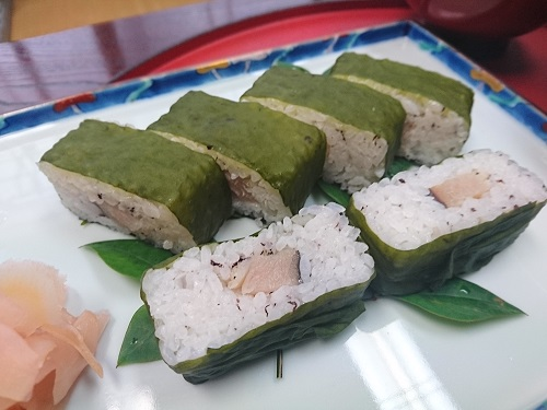 【紀州田辺】知る人ぞ知る名物!田辺のあがら丼&ひとはめ寿司