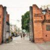 【タイ】チェンマイでタクシーに!城壁残るターペー門は便利な目印