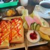 【東大阪】鴻池の喫茶店「時計台」は一日中モーニングやってるぞ!