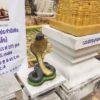 【タイ】チェンマイの格式高い寺院で蛇神ナーガの謎に迫ってみた!