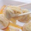 【神戸】南京町の台湾タンパオで食べ歩き小籠包!味は良いけど穴が…