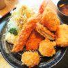 【大阪】和泉市の「はまーかつ」でボリューム満点!とんかつ定食