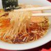 【大阪】西長堀で輝くスープ&滑らかな麺!カドヤ食堂の中華そば